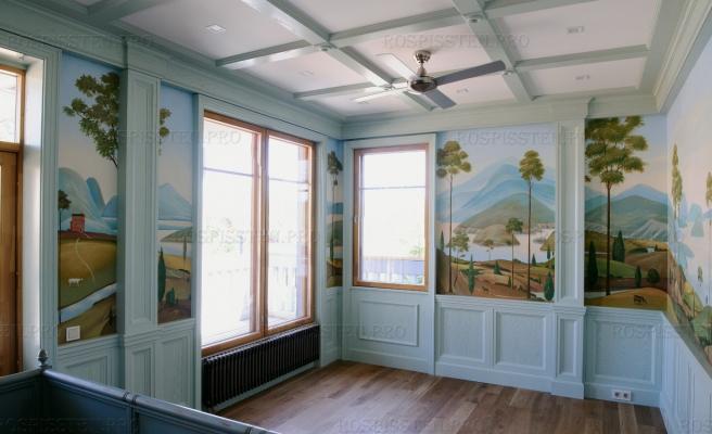 роспись-деревянных-домов