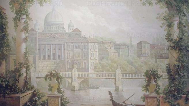 Венеция-центральная-часть