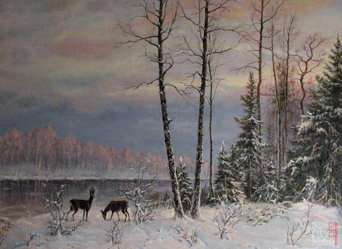 Зима-2