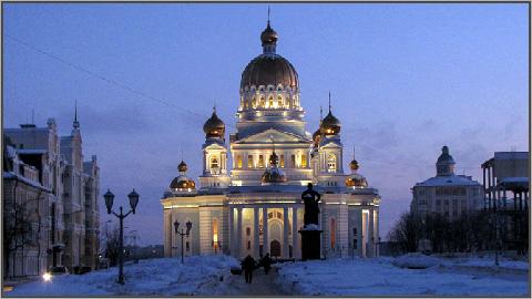 роспись-храма