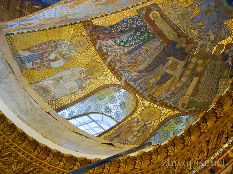 композиции никольский морской собор кронштадт