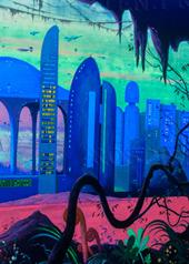 роспись-пейзаж-флуоресцентными-красками-превью