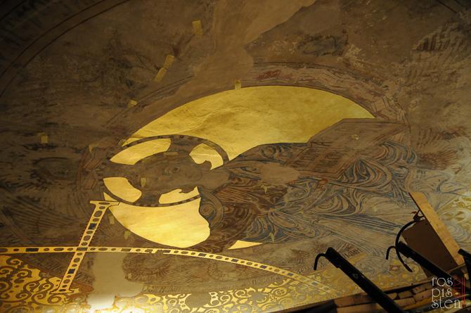 спас эммануил реставрация морского собора
