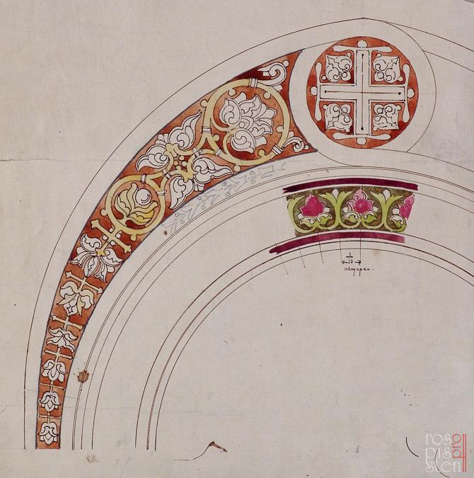 проект Морского собора