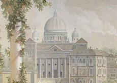 Роспись-стен-Венеция