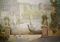 венеция-роспись-стен