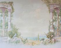 роспись-стен-в-светлом-интерьере