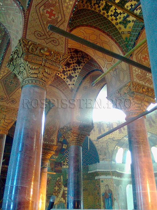 орнамент-Морского-собора-