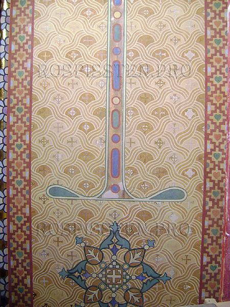 орнамент-в-храме