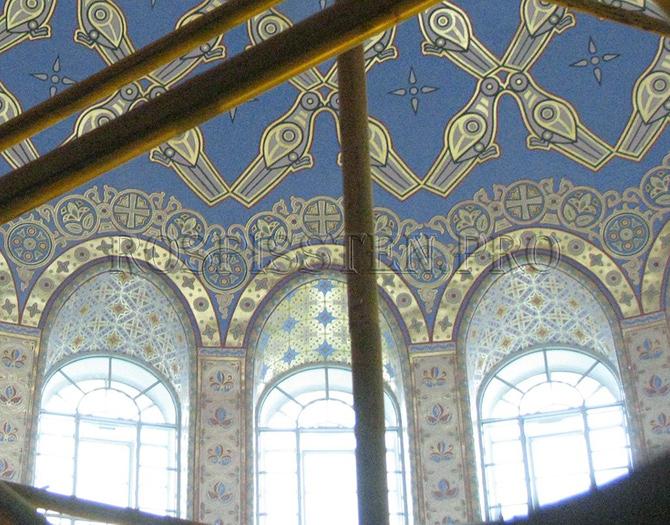 орнамент-собора-в-кронштадте