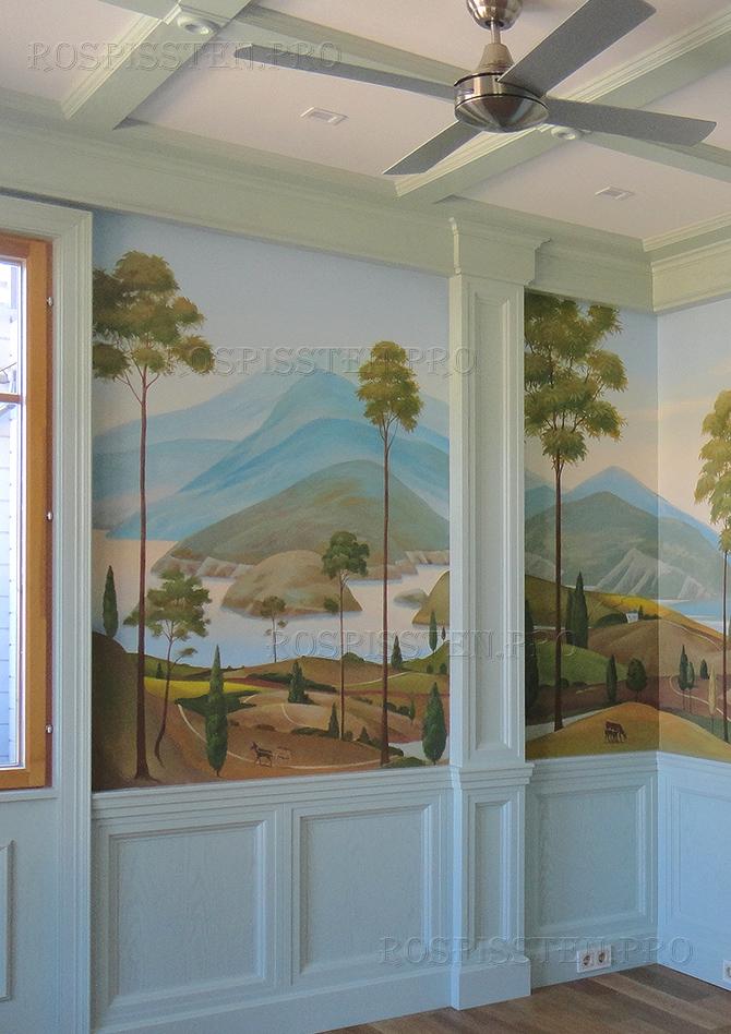 роспись-загородных-домов