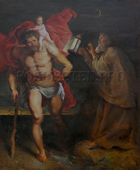 копия-картины-св. христофор