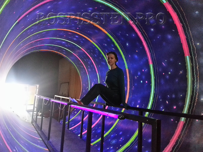 изображения-вортекс-туннель