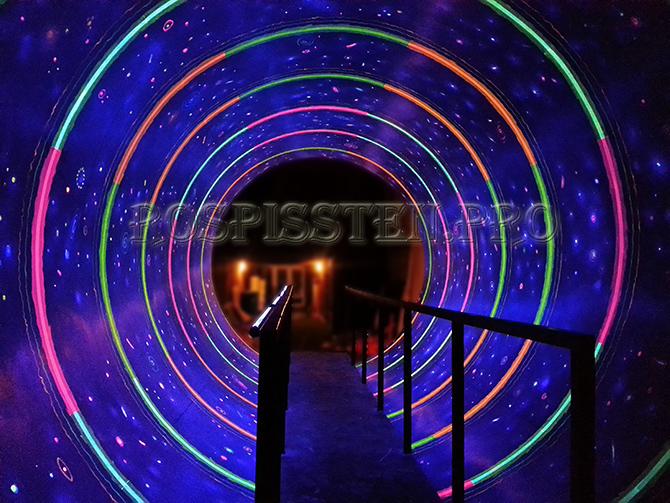 рисунок-вортекс-туннель