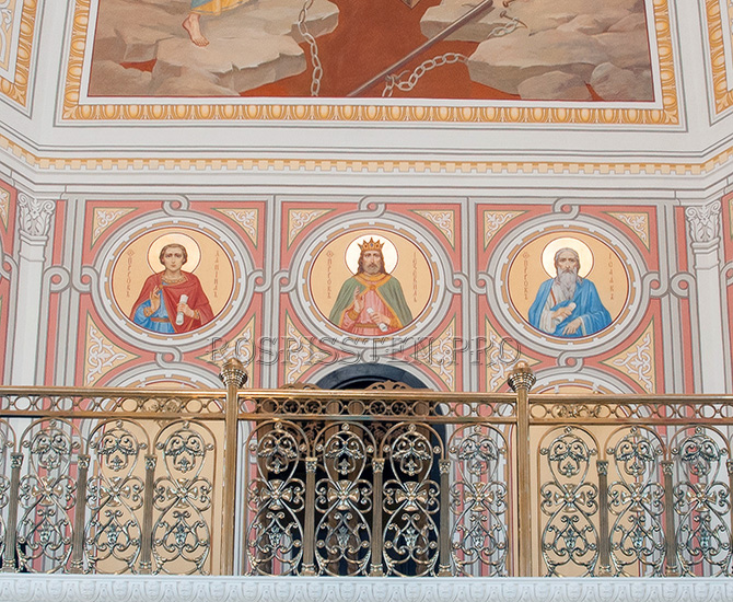 роспись-храма-хоры