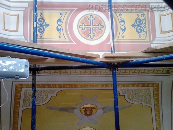 роспись-церкви-орнаменты