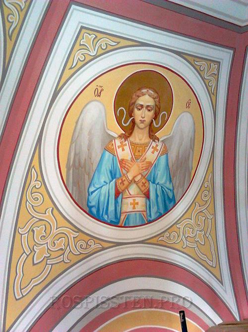 роспись-церкви-архангел-селафиил