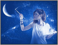роспись-стен-потолка-звездное-небо