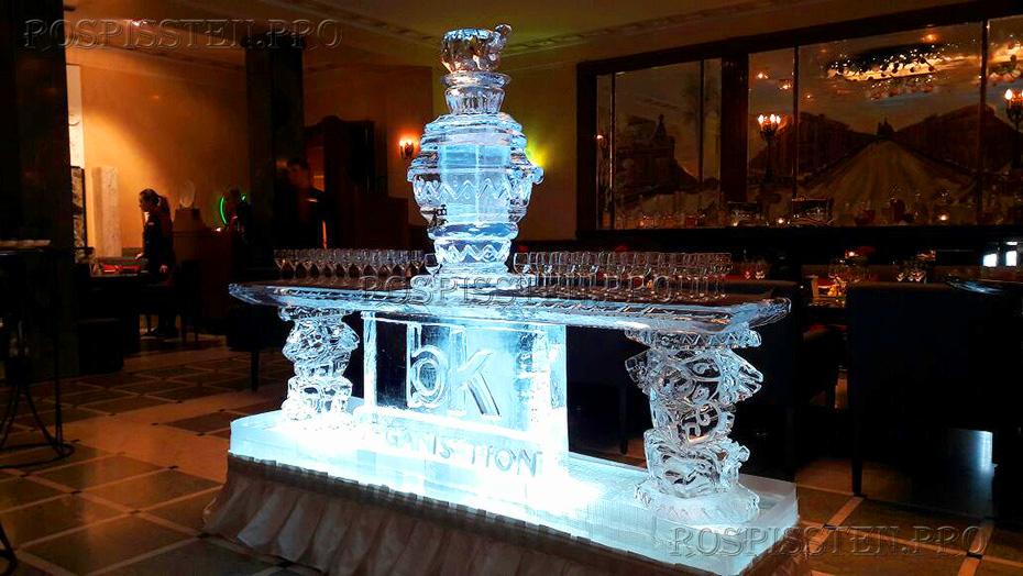 изготовление-ледяных-скульптур