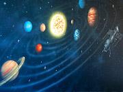 роспись-светящимися-красками-космос