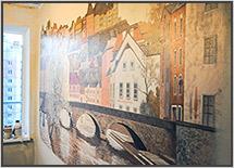 роспись-стен-кухни-в-квартире