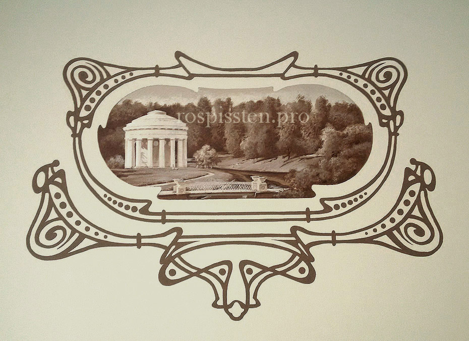 роспись-стен-подьездов-жилого-комплекса