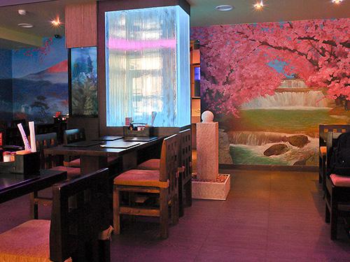 роспись-стен-ресторана-живопись-красками